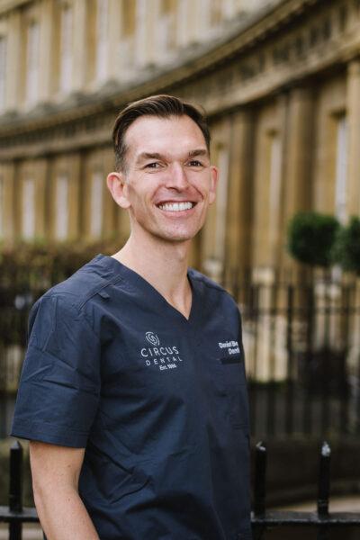 Dan Beevers - Restorative Dentistry, Dental Implants and Oral Surgery