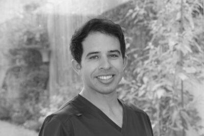 Dominic Sinson - Periodontics