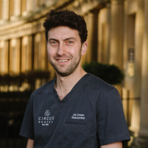 Jon Cowie - Endodontics