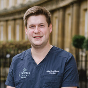 Michael Hutchings - General Dentistry, Oral Surgery and Tooth Alignment