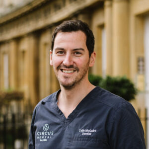 Colin McGuirk - Tooth Wear, Dental Implants and Aesthetic Dentistry